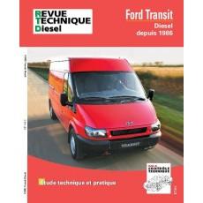 RTA 148.3 FORD TRANSIT (1986 à 2006)