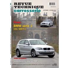 RTC 247 BMW SERIE 1