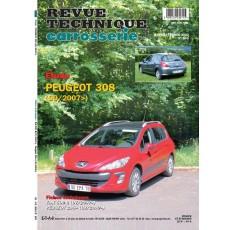 RTC 243 PEUGEOT 308