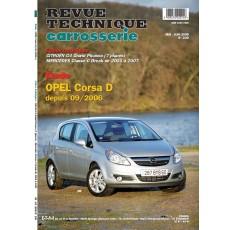 RTC 239 OPEL CORSA D