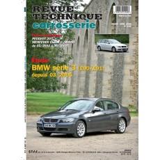 RTC 232 BMW (E90/E91) 03/2005