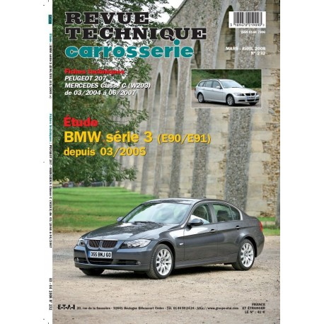 RTC BMW (E90/E91) 03/2005