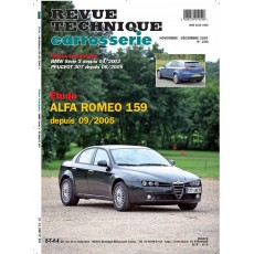 RTC 230 ALFA ROMEO 159