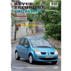 RTC 218 RENAULT MODUS