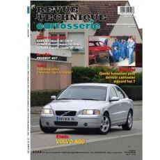 RTC 212 VOLVO S60