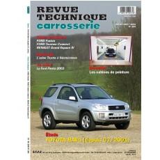 RTC 204 TOYOTA RAV 4