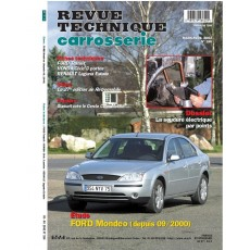RTC 196 FORD MONDEO 10/00