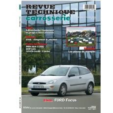 RTC 187 FORD FOCUS