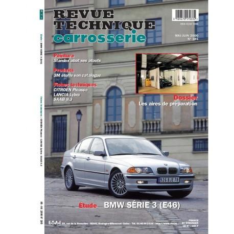 RTC BMW SERIE 3 (E46)