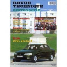 RTC 170 OPEL VECTRA B