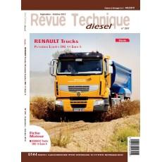 RTD 297 RENAULT TRUCKS