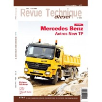 RTD ACTROS TP