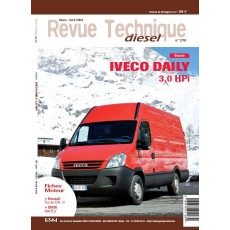 RTD 270 IVECO DAILY