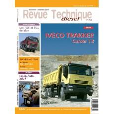 RTD 268 IVECO TRAKKER