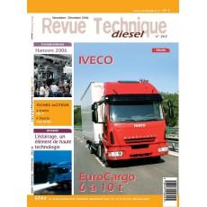 RTD 262 IVECO EUROCARGO