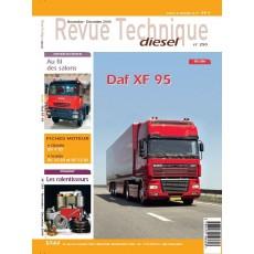 RTD 250 DAF XF 95