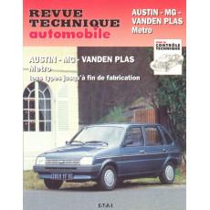 RTA 428.4 MG METRO (1982 à 1990)