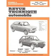 RTA 319.4 FIAT 127 (72/85)