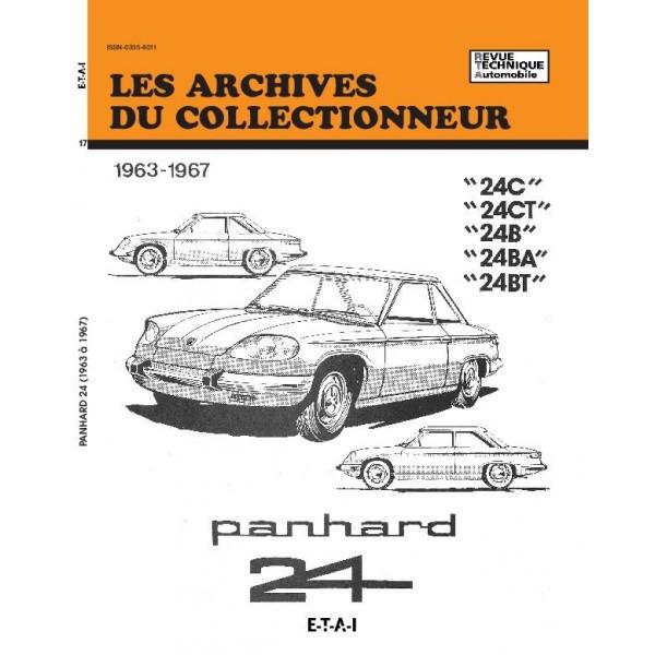 PANHARD 24 C-24 CT (63/67)