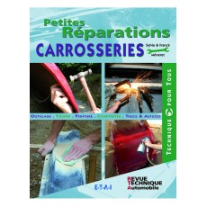 PETITES REPARATIONS CARROSSERIES