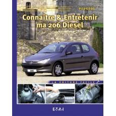 Guide Technique Entretien Peugeot 206 Diesel