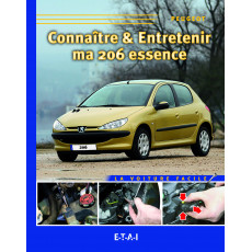 Guide Technique Entretien Peugeot 206 Essence