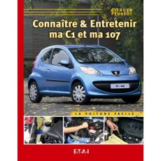 Guide Technique Entretien Peugeot 107