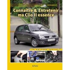 Connaitre & Entretenir Ma Clio II Essence