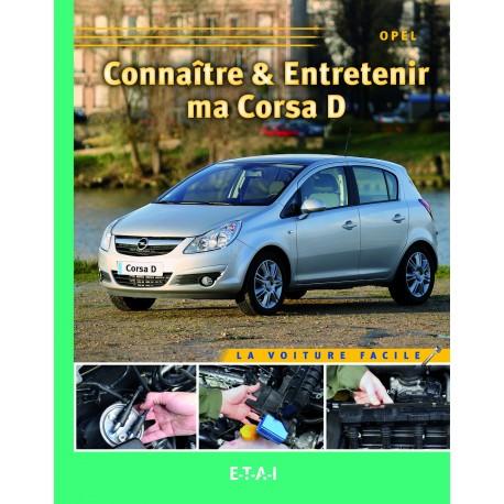Connaitre & Entretenir Ma Corsa Diesel