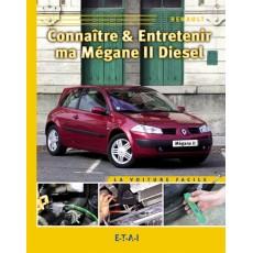 Connaitre & Entretenir Ma Megane II Diesel