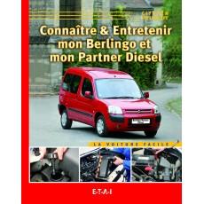 Connaitre & Entretenir Ma Partner Berlingo Diesel