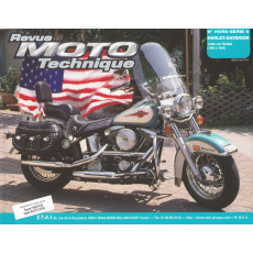 RMT HS 8.1 HARLEY DAVIDSON SOFTAIL (TS TYPES)