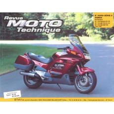 RMT HS 9.3 HONDA ST 1100 PAN EUROPEAN (1990 à 2001)