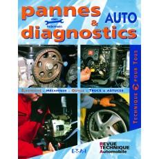 PANNES & DIAGNOSTIC AUTO