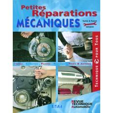 REPARATIONS MECANIQUES