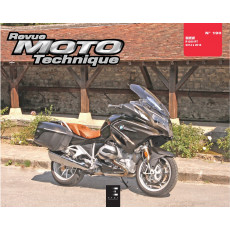 RMT 190 BMW R1200 RT (2014 à 2018)