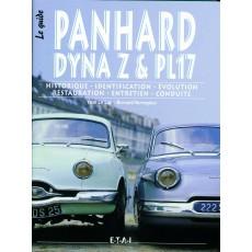 PANHARD DYNA Z/PL 17 GUIDE