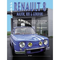 RENAULT 8 MAJOR ET GORDINI