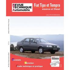RTA 713.3 FIAT TIPO/TEMPRA