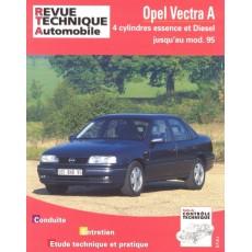RTA 515.3 OPEL VECTRA E/D