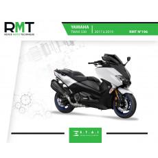 RMT 196  YAMAHA TMAX 530 (2017 et après)