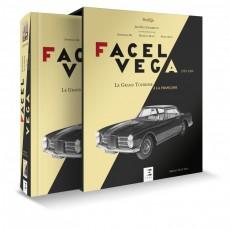 Facel Vega, le grand tourisme à la française 1939-1964