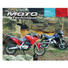 RMT 96.5 YAMAHA DT/TDR 125 (1989 à 2001) et BMW F650 (1994 à 2001)
