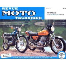 RMT PDF 11 KAWASAKI 750 H2 (1972 à 1975)