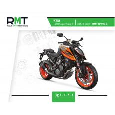 RMT 198 B KTM 1290 SUPERDUKE R (2014 à 2019)