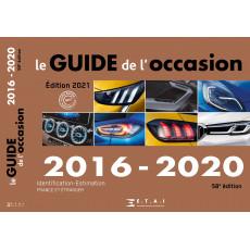 Guide de l'occasion de 2016 à 2020