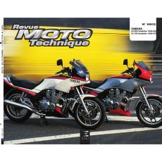 RMT HS 2.1 YAMAHA XJ 900 (1983 à 1990) - XJ 750 (1984 à 1987)