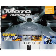 RMT HS 11.1 BMW R850RT-R1100-R1150 (1999 à 2002)