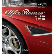 ALFA ROMEO DE 1910 A 2010