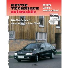 RTA 591 TOYOTA CARINA E III (1992 à 1997)